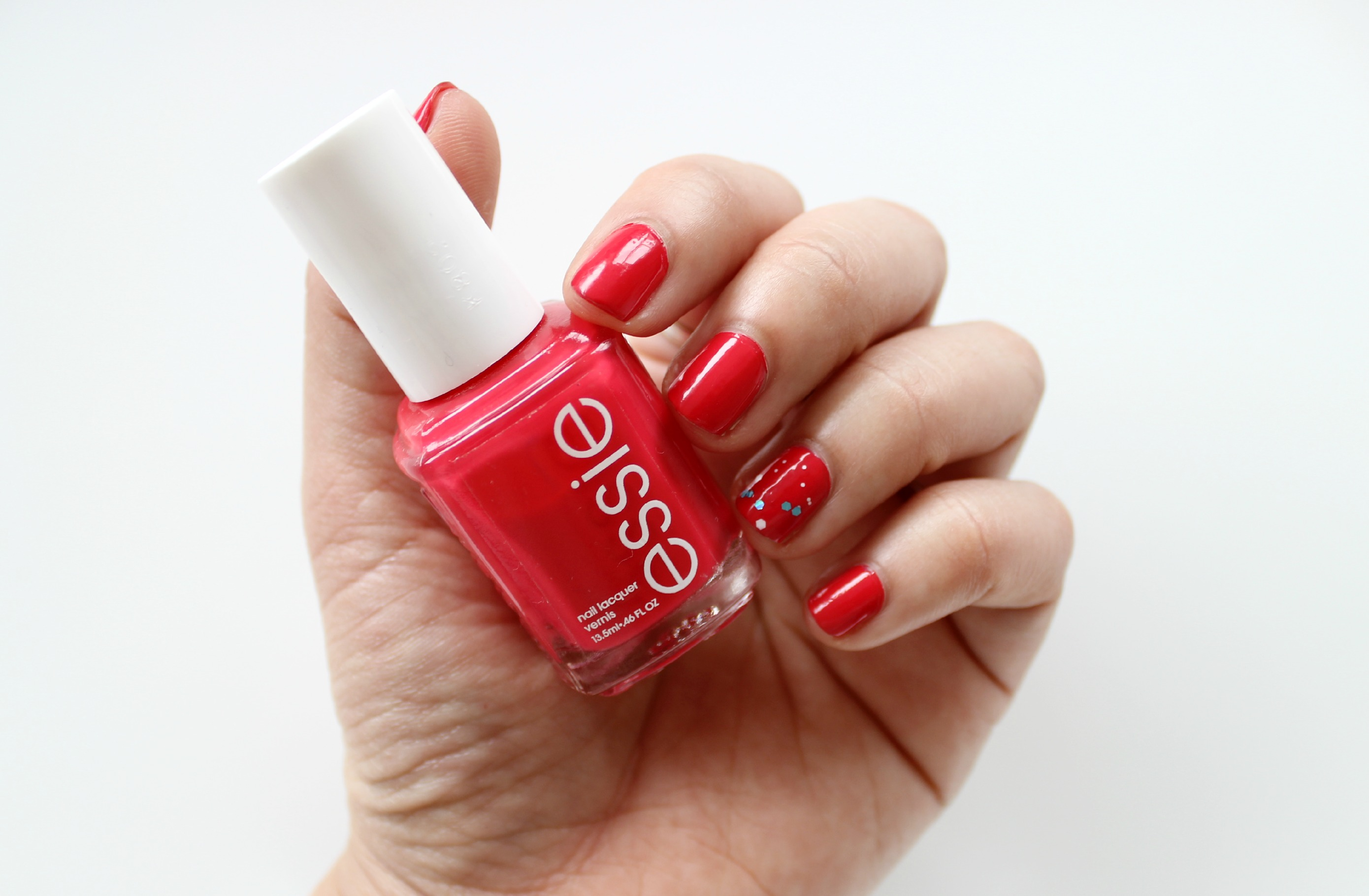 Essie Nail Polish – Bora Bora Pedispa Nails – Katy Freeway at Bunker ...