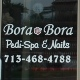 Bora Bora Pedispa Nails - Katy Freeway at Bunker Hills