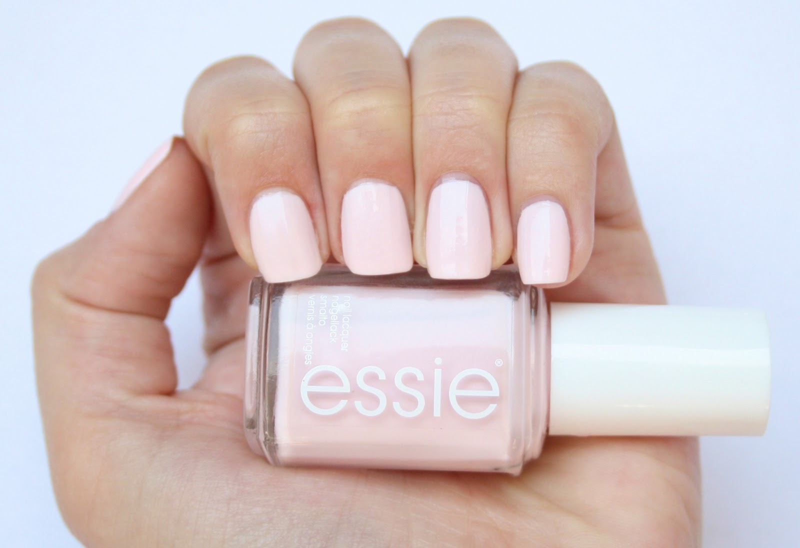 Essie Nail Polish 2 – Bora Bora Pedispa Nails – Katy Freeway at ...
